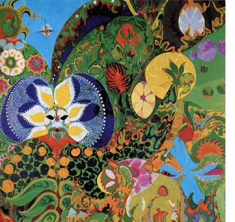 Summer of Love Art of the Psychedelic Era