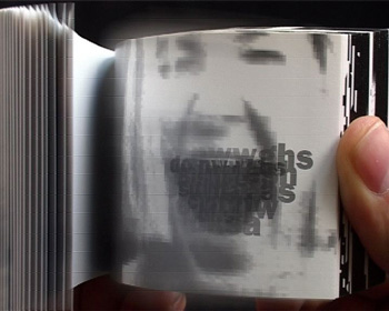 DAUMENKINO (The Flip Book Show)