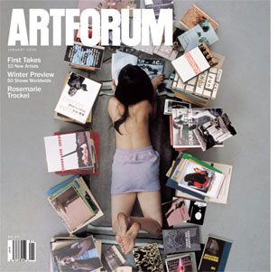 January 2006 in artforum announcements e flux for 1440 broadway 19th floor new york ny 10018
