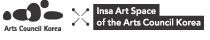 Insa Art Space of the Arts Council Korea