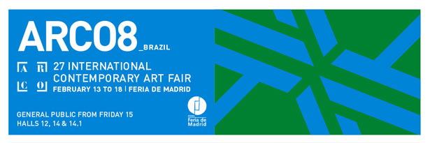 The 27th International Contemporary Art Fair of Madrid