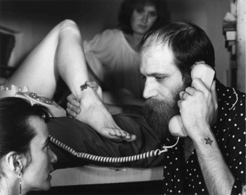 Lawrence Weiner: Complete Films and Videos