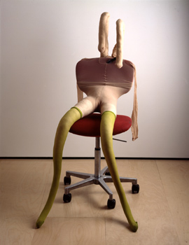 Thyssen-Bornemisza Art Contemporary. Collection as Aleph
