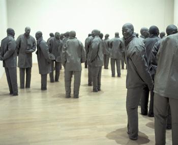 Juan Muñoz: A Retrospective