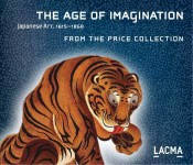 The Age of Imagination: Japanese Art, 1615 - 1868