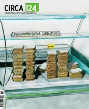 Issue 124, Summer 2008 out now