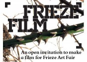 Frieze Film 2008: Road Movie