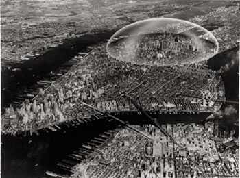 Buckminster Fuller Symposium