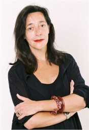 Catherine David as Curator for 2009