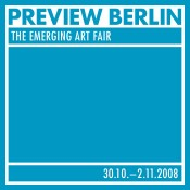 The Emerging Art Fair October 30 - November 2