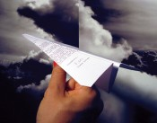 The New Millennium Paper Airplane Contest