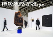 At the 43rd ART COLOGNE