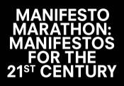 Manifesto Marathon