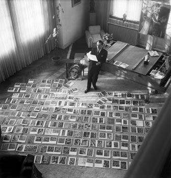 Universal Archive