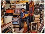 Carlo Cardazzo. A New Vision for Art