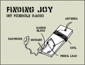 Finding Joy: Finishing School's Final Engagement