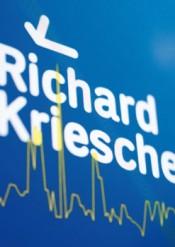 Capital + Code: Richard Kriesche
