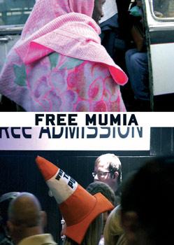 Free Mumia: Nina Könnemann