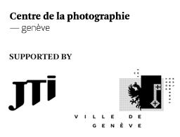 Centre de la photographie Genève