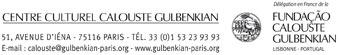 Calouste Gulbenkian Cultural Centre