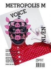 Issue No 2/2009: VOICE