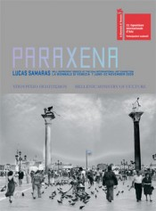 Lucas Samaras represents Greece at the 53rd International Art Exhibition La Biennale di Venezia