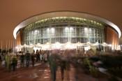 International art fair for contemporary art, Athens