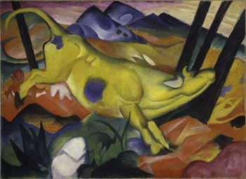 From Private to Public: Collections at the Guggenheim