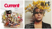 Australian, New Zealand and South Pacific contemporary art publications in Venice