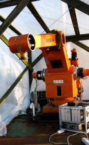 Shared Robotics