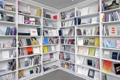 Reading room: 2000 books on contemporary art