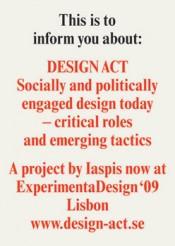 DESIGN ACT