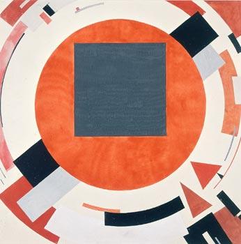 Lissitzky+