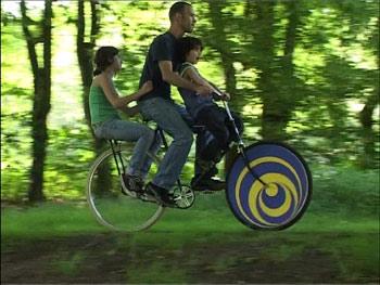Bike Rides: The Exhibition