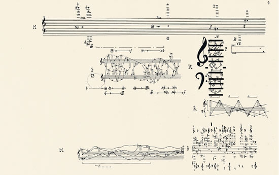 John Cage Music For Keyboard 1935 1948