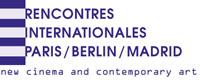 Rencontres Internationales Paris/Berlin/Madrid