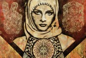 A New Mural Project By Shepard Fairey
