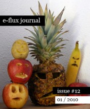 """Issue #12, """"What is Contemporary Art?"""" Issue Two"""