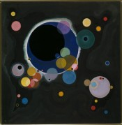 The Universe Resounds: Kandinsky, Synesthesia, and Art