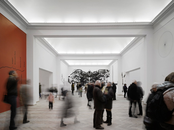 Kunsthal Charlottenborg seeks new director