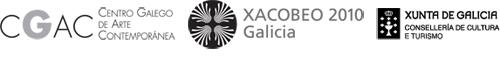CGAC Centro Galego de Arte Contemporánea