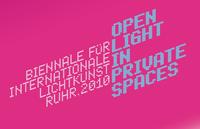 BIENNALE FOR INTERNATIONAL LIGHT ART