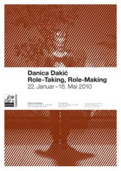 Role-Taking, Role-Making in Austria by Danica Dakić