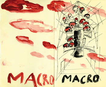 Enzo Cucchi and Rome: We Were The Avant-Garde