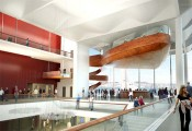 Competition for the Stavanger Region's New Concert Hall