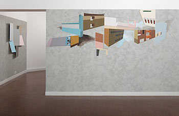 Toby Paterson: a selection of work made over the last ten years
