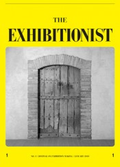Journal on Exhibition Making