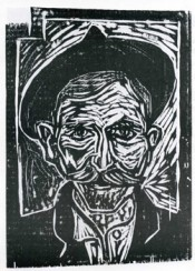 Billy Childish: Unknowable but Certain