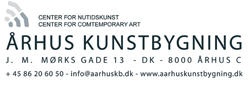 Aarhus Art Building, Centre for Contemporary Art, Denmark