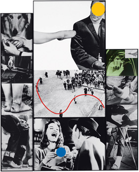 John Baldessari. Pure Beauty